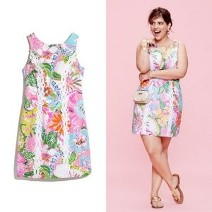 NWT Lilly Pulitzer x Target Dress